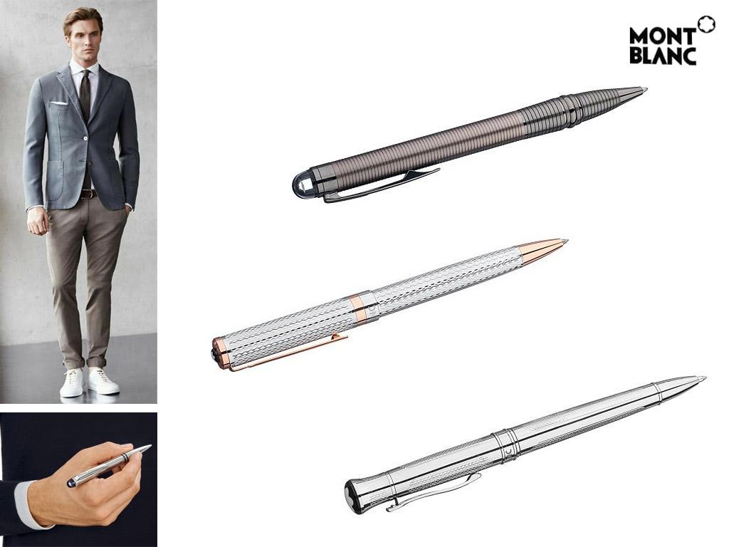 Мужские ручки с гравировкой подарочные