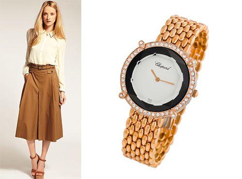 Распродажа брендовых женских часов