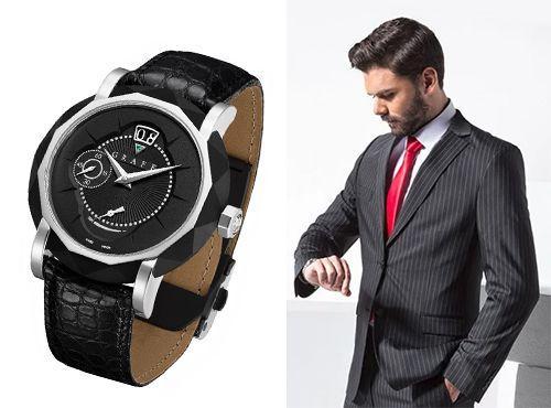 Мужские наручные часы Граф