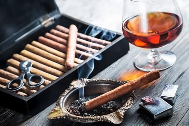 Хьюмидор для ценителя сигар