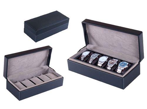 Подарочная коробка для часов Windrose