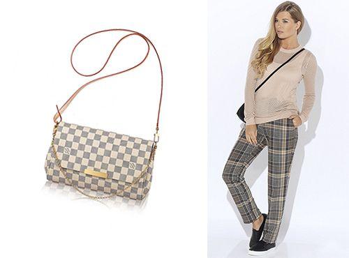 Клатч-сумка женская от Луи Виттон