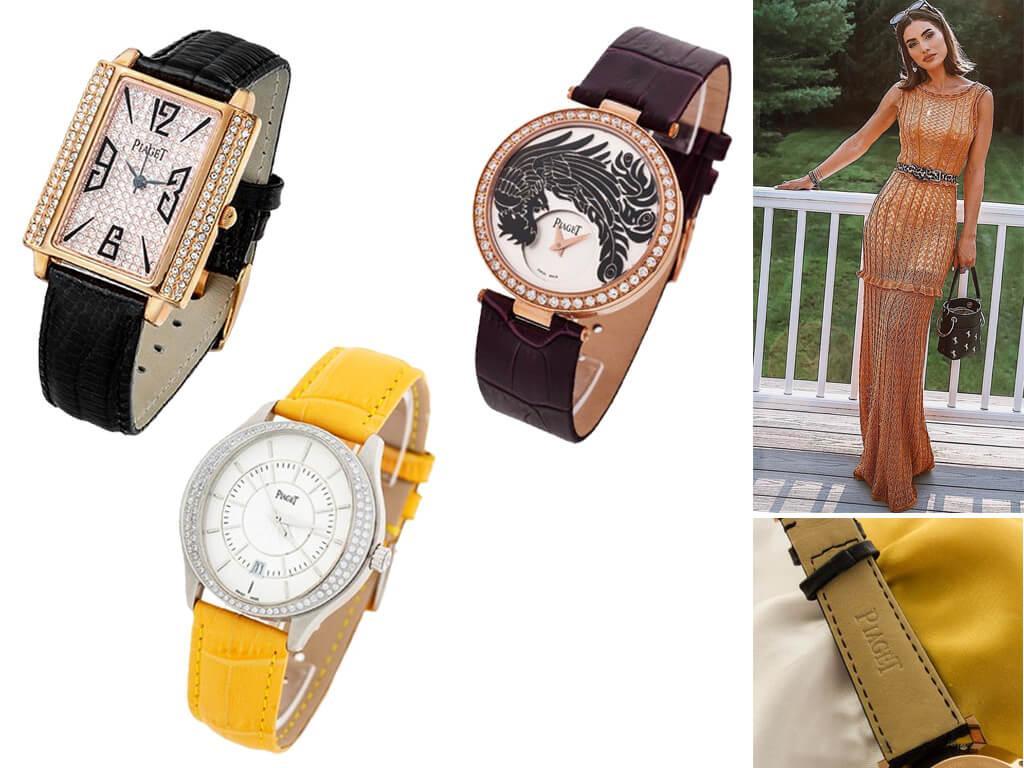 Часы Piaget женские