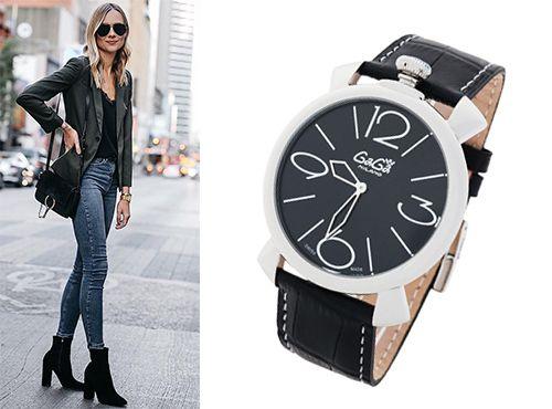 Женские часы Gaga Milano