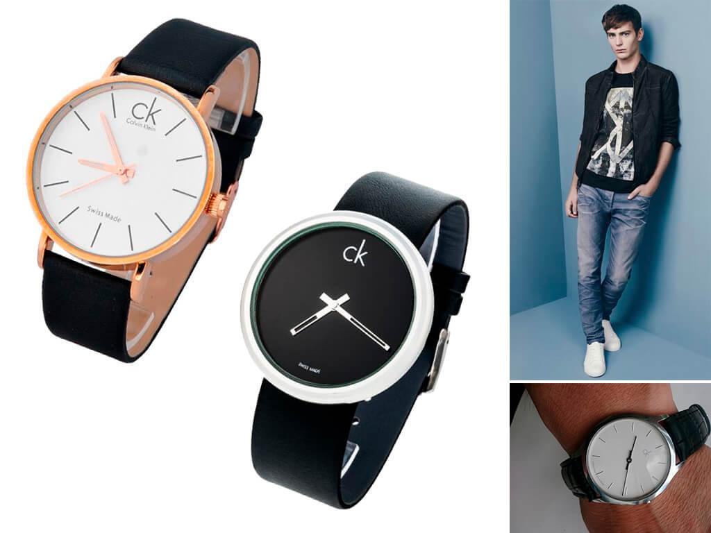Часы Calvin Klein мужские