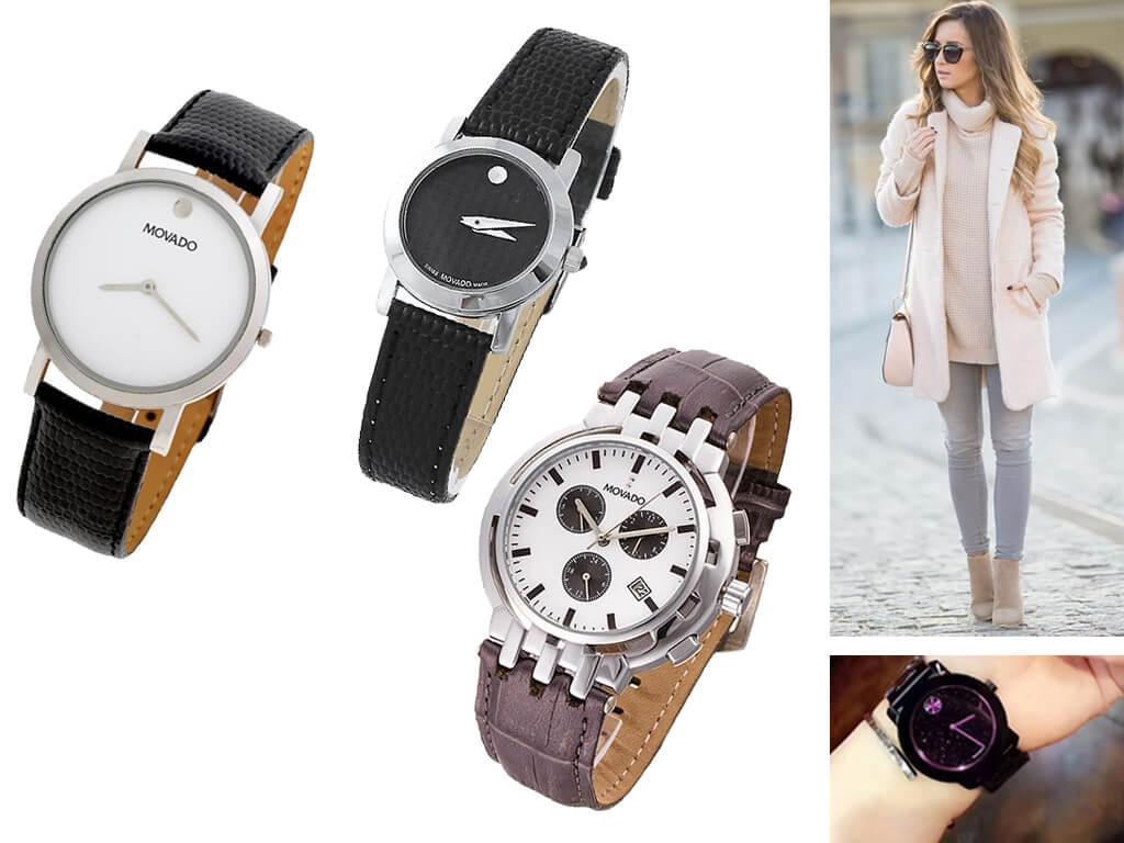 Часы Movado женские