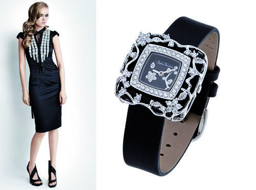 Женские часы Sophie Marceau
