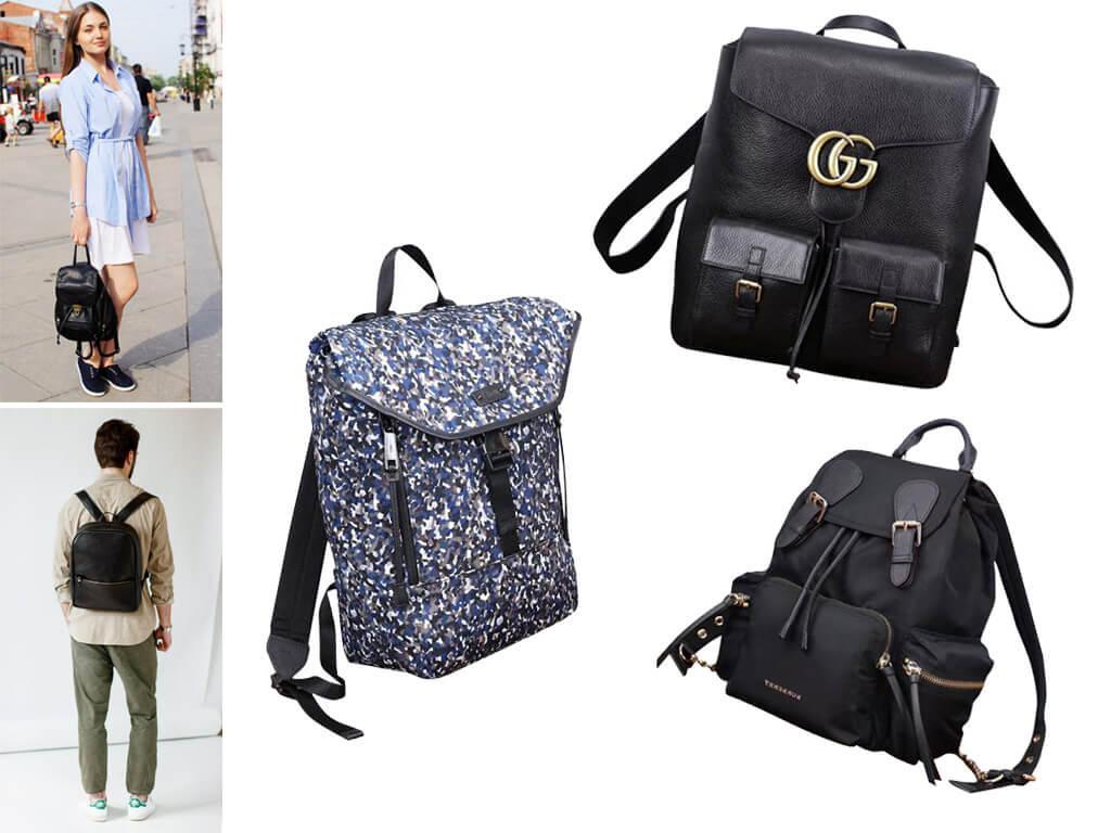 Городские рюкзаки в Черную пятницу - по нереально выгодным ценам!