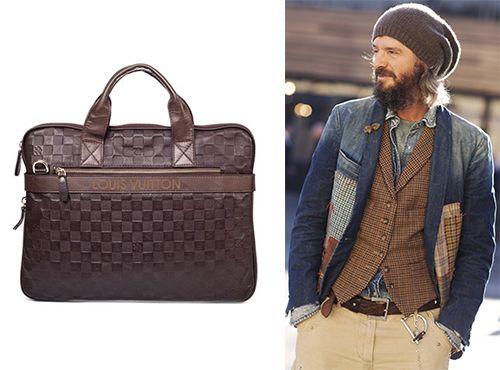 Сумка Louis Vuitton кожзам