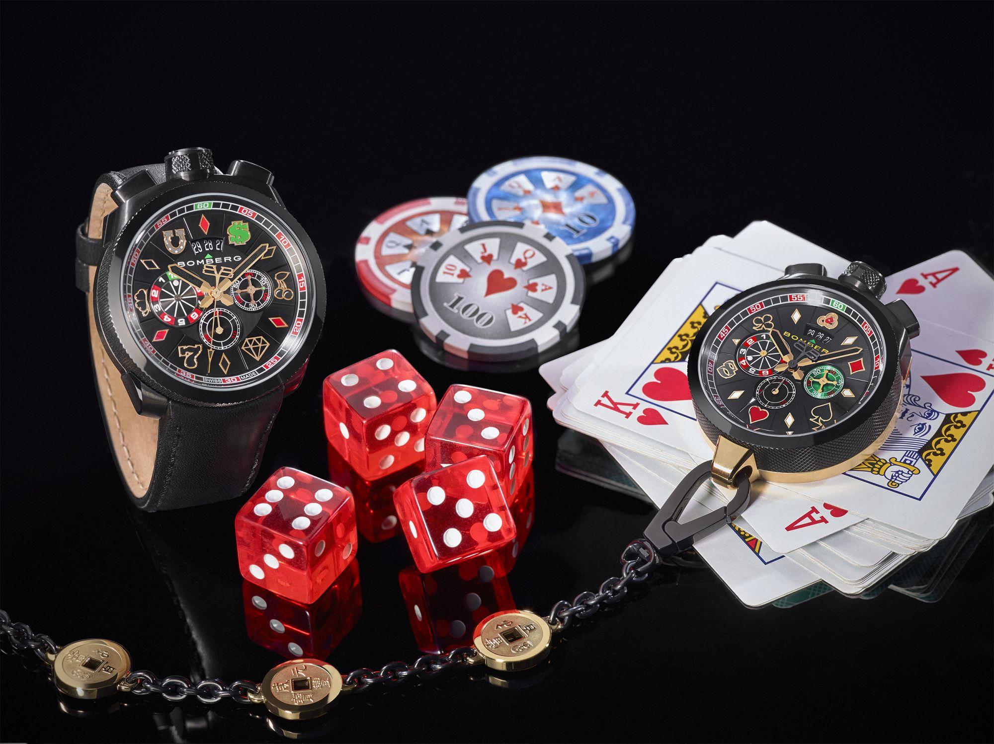 Наручные часы Bomberg (Бомберг)