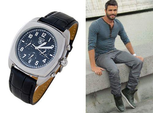 Мужские часы Tag Heuer Monza