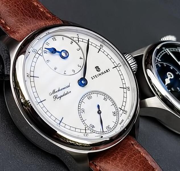 Часы с регулятором