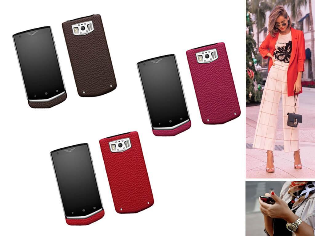 Мобильные телефоны Верту
