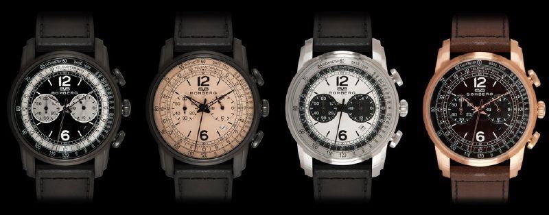 Часы Bomberg Semper (Семпер)