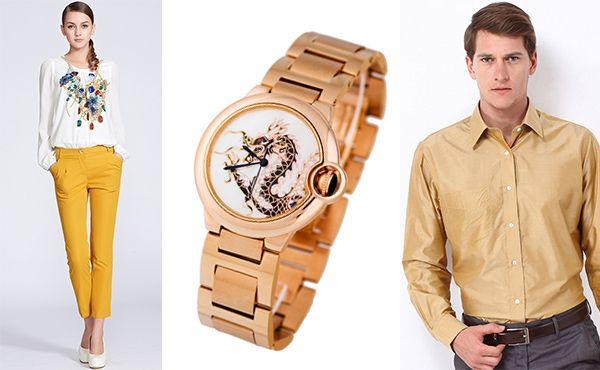 Дизайнерские наручные часы Cartier