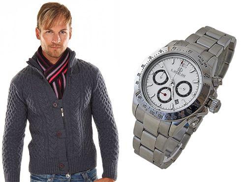 Мужские часы Лексус