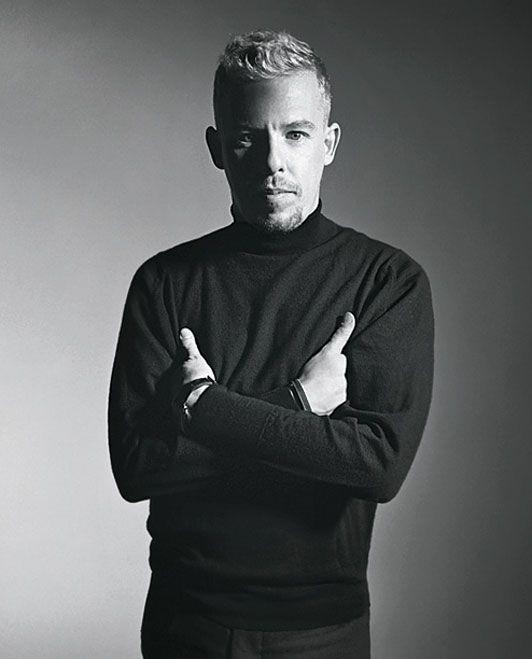 Александр МакКуин (Alexander McQueen)