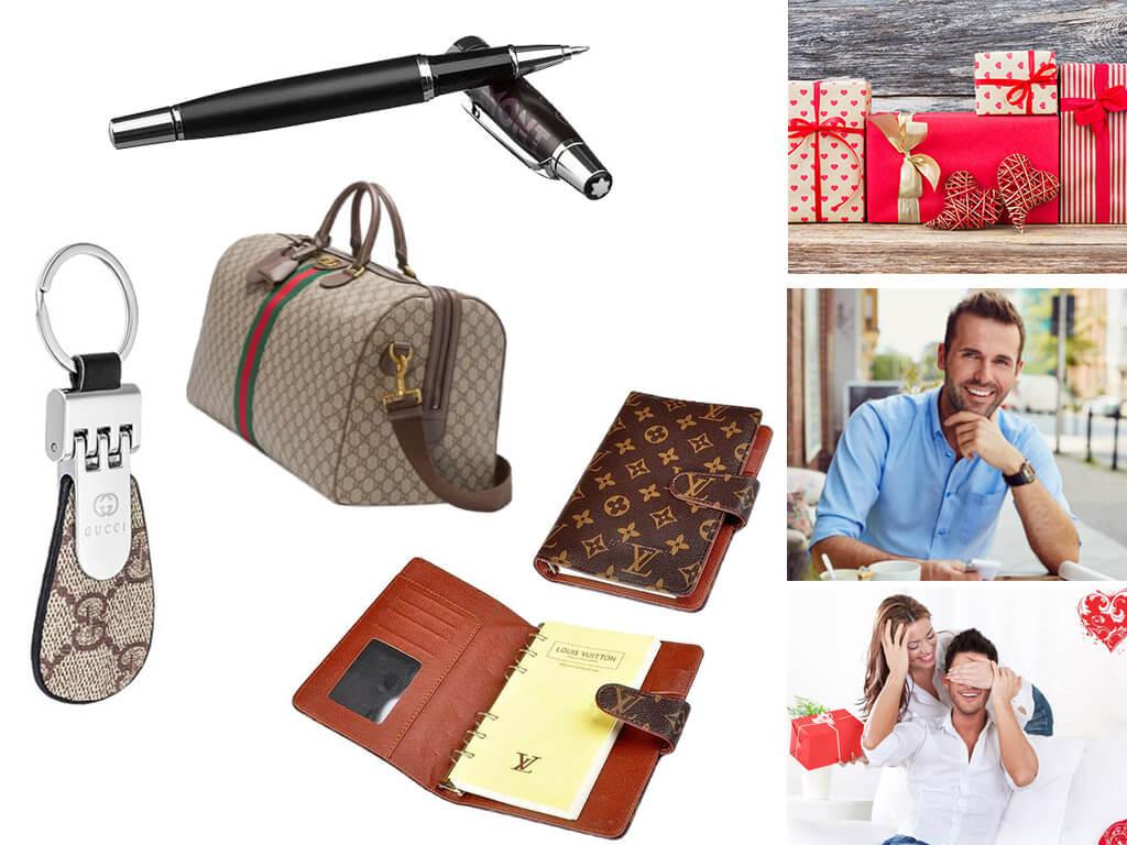 Подарки мужчине на 14 февраля