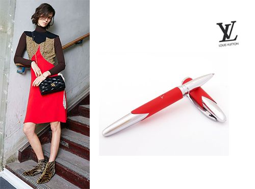 Шариковая ручка Louis Vuitton