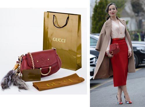 Клатч-сумка Gucci
