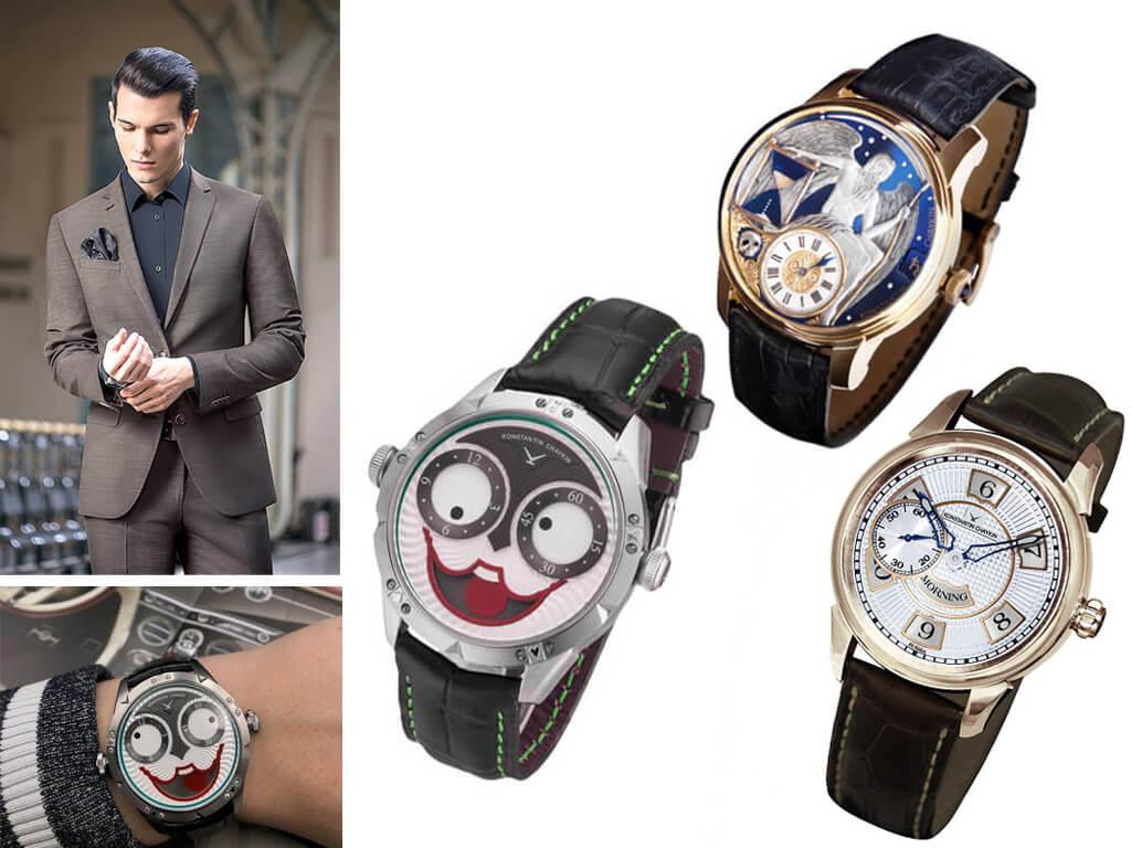Часы от Константин Чайкин
