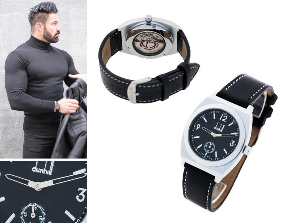 Мужские часы Dunhill