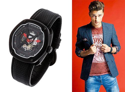 Наручные часы Дитрих мужчине