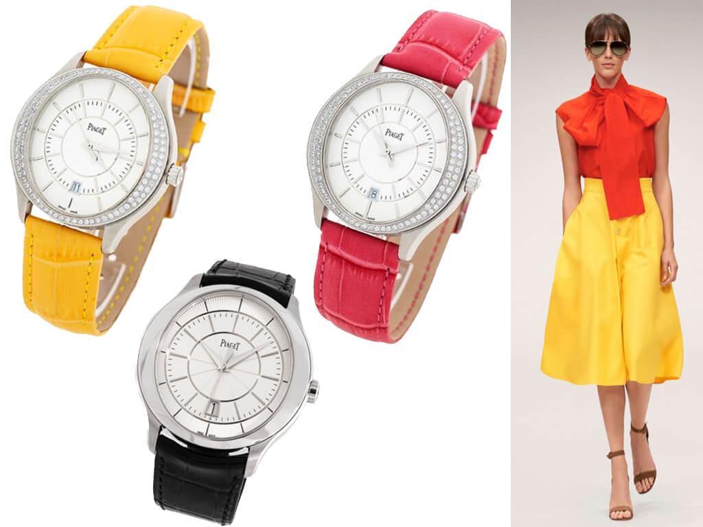 Женские часы Piaget Gouverneur