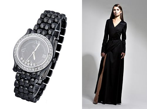 Женские часы Шопар