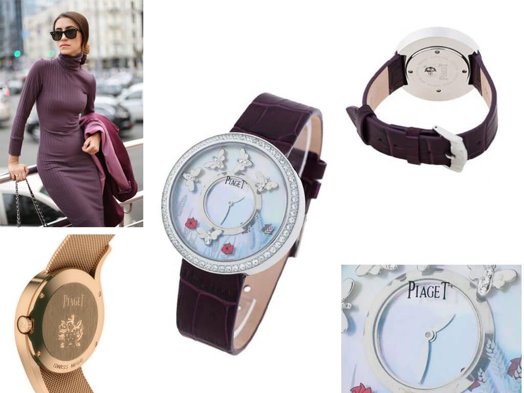 Женские часы Piaget Limelight