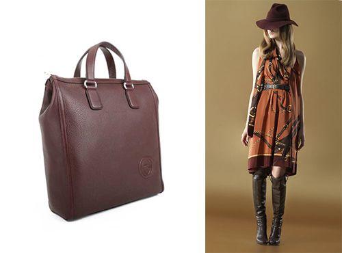Женская сумка Гуччи Dionysus