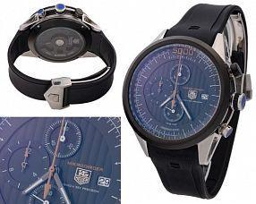 Мужские часы Tag Heuer  №N1522