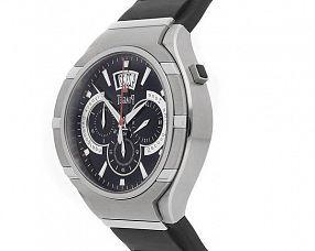 Часы Piaget Polo FortyFive Flyback Chronograph GMT