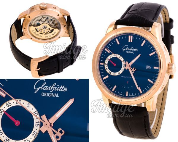 Копия часов Glashütte Original  №N0815