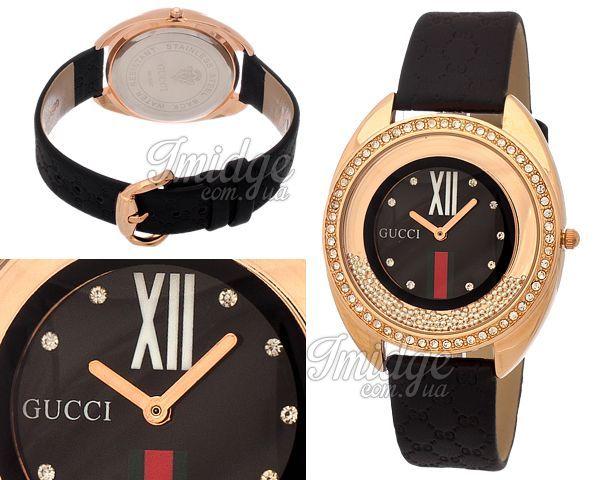 Женские часы Gucci  №N1130