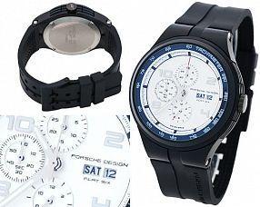 Мужские часы Porsche Design  №MX2767
