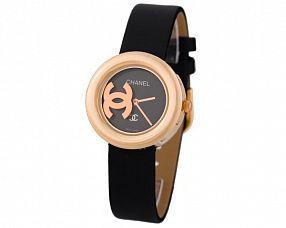 Копия часов Chanel Модель №N1001