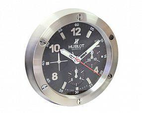 Настенные часы Hublot  №WC006