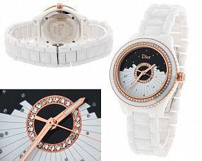 Женские часы Christian Dior  №N1814