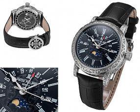 Мужские часы Patek Philippe  №MX3732