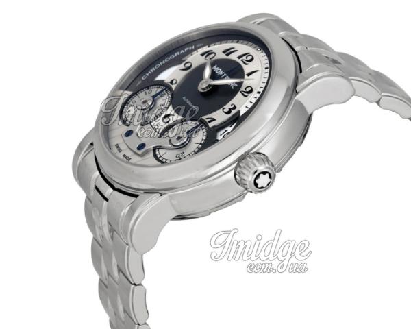 Часы Montblanc Nicolas Rieussec Chronograph Automatic