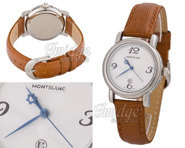 Женские часы Montblanc  №MX1466