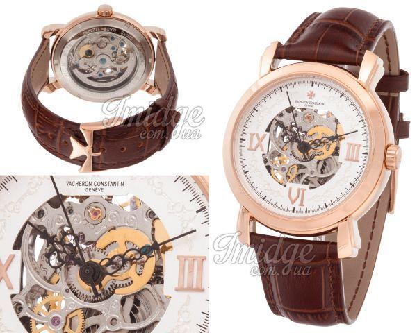 Мужские часы Vacheron Constantin  №MX2922