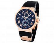 Мужские часы Ulysse Nardin Модель №MX0007 (Референс оригинала 266-67-3/42)