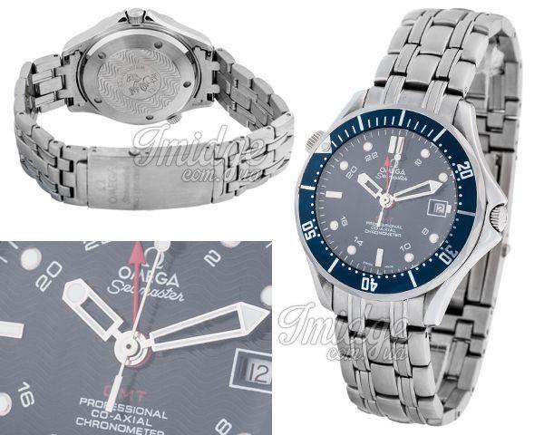 Мужские часы Omega  №MX1906
