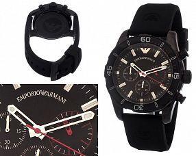 Мужские часы Emporio Armani  №N0887