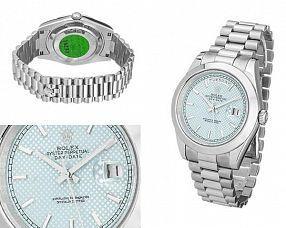 Копия часов Rolex  №N2646