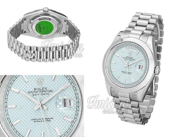 Мужские часы Rolex  №N2646