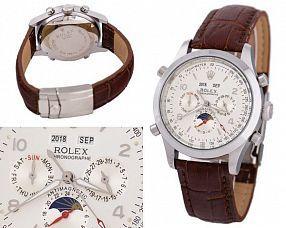 Копия часов Rolex  №M2483