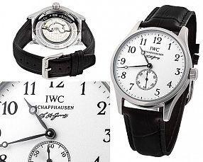 Мужские часы IWC  №MX3137